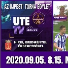 ISMÉT UTE TV