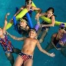 Intenzív nyári úszótábor 6-14 év közötti gyerekeknek!