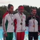 Kenus lányaink remekeltek az Olimpiai Reménységek Versenyén