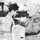 Ma lenne 92 éves Csányi György, Európa-bajnok atlétánk