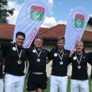 Magyar Footballgolf Bajnokság 4. forduló