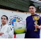 Megnyertük a csapatversenyt a Nemzetközi Judo Serdülő Válogatón