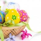 Minden olvasónknak Áldott húsvéti Ünnepeket kívánunk!