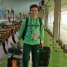 Péni István a tizenkettedik helyen végzett a férfi kisöbü sportpuska versenyében!
