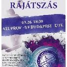 Röplabdásaink holnap ismét játszanak az Aluprof-TF Budapest ellen