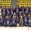 Smarthockey Christmas Cup 2019