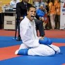Tadissi Martial bronzérmet nyert az Európa Játékokon