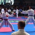 Tadissi Yves Martial 5.helyen zárt a Karate 1 Premier League versenyén
