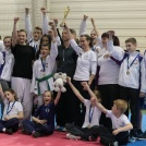Taekwondosaink 14 éremmel zárták a Nemzetközi GoldStars Kupát
