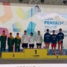 Tamás Botond világbajnoki bronzérmés lett csapatban