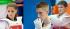 Teakwondo: Burgerland Open