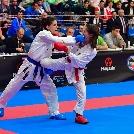 UTE-arany a korosztályos karate Európa-bajnokságon