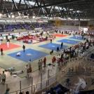 Véget ért a 27. Judo Budapest Kupa