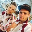Virbán Gábor bronzéremmel zárta az Anapában zajló ifjúsági Európa-bajnokságot!